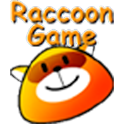 Raccoon Game(classic) logo