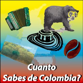 Cuanto Sabes de Colombia