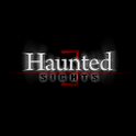 Haunted Sights Free - Ghosts icon