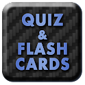 COLLEGE Mascots Quiz Flashcard logo