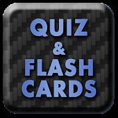 COLLEGE Mascots Quiz Flashcard