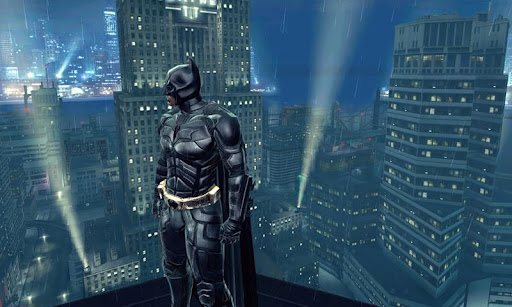 The Dark Knight Rises v1.0.6 Cracked (No need TB)