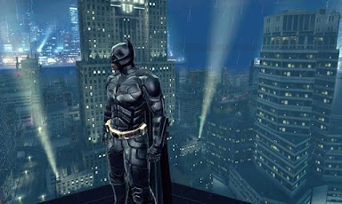 The Dark Knight Rises Screenshot 28