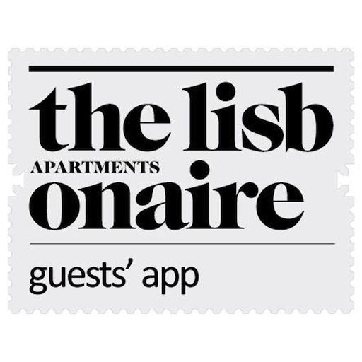 The Lisbonaire 旅遊 App LOGO-APP開箱王