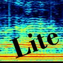 AndroSpectro Lite logo