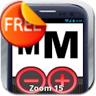 Quick Magnify Free icon