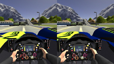 VR Car Vs Train 1.0 screenshot 6181