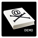The Hackers Hackbook Demo icon