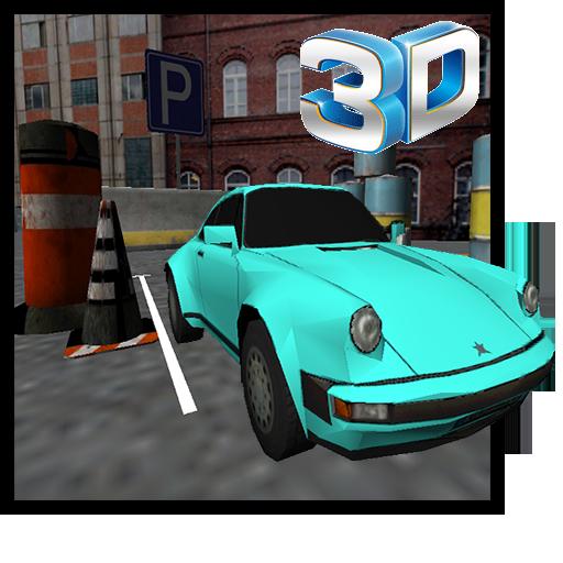 停车场3D 模擬 App LOGO-硬是要APP