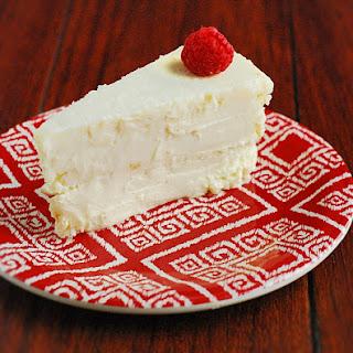 Keto Cheesecake.