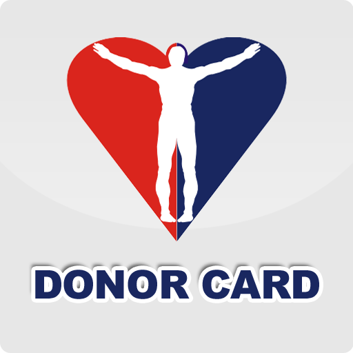 donor card The e-donor card app allows you to carry your donor card anywhere you are using your smartphone the donor card from mohan foundation expresses your desire to donate your organs and tissues.