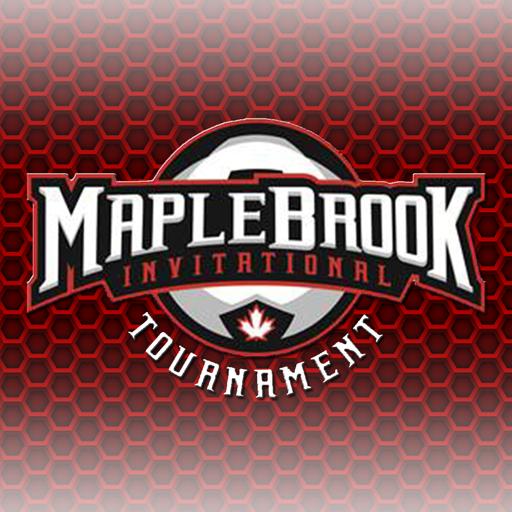 運動必備App Maplebrook Tournament LOGO-綠色工廠好玩App
