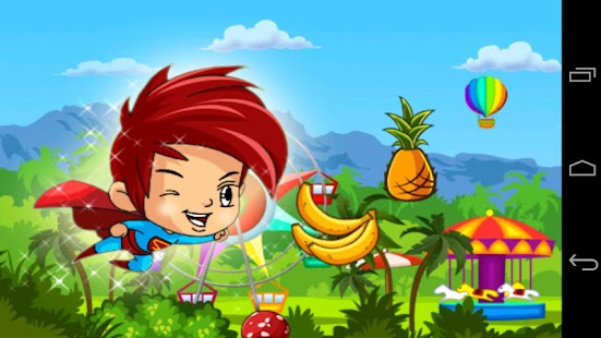 Free Fruit Park APK for Android