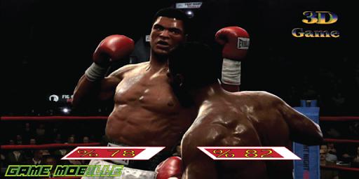 Boxing Round in NY