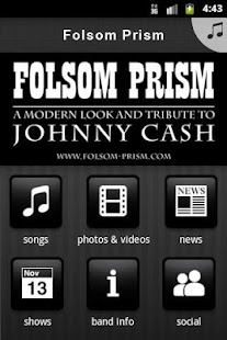 Folsom Prism - screenshot thumbnail