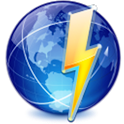 Blazing Browser™ icon