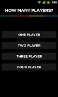 Screenshot of Memorython Multiplayer Lite