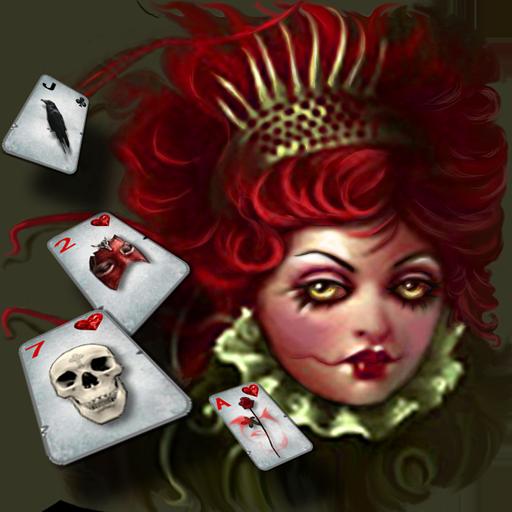 益智App|女巫纸牌 LOGO-3C達人阿輝的APP