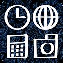 DOWBL-Paisley Icon&WP icon
