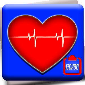 血壓計算器臨 健康 LOGO-玩APPs