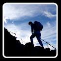 登山ブログ 登山動画 icon