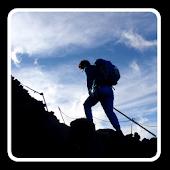 登山ブログ 登山動画