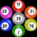 Lotto Generator icon