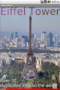 Famous City Landmarks 3 FREE- screenshot thumbnail