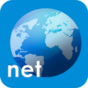 インターネット ブラウザ icon