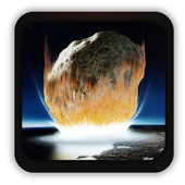 Doomsday Ticker Widget