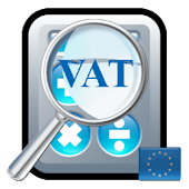 VAT Calculator Europe PRO