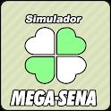 Simulador Mega-Sena