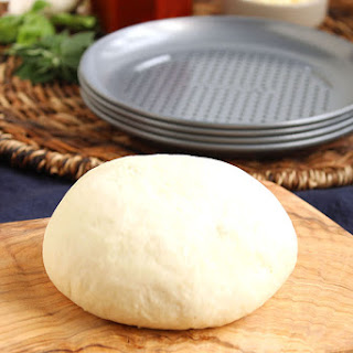 No Fail Pizza Dough