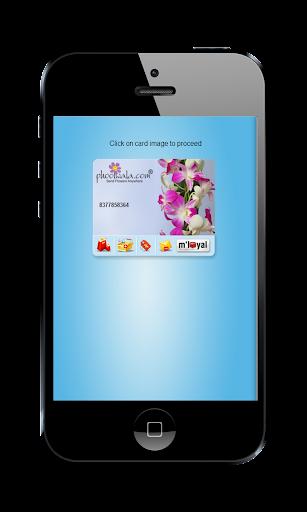 Phoolwala.com mLoyal App