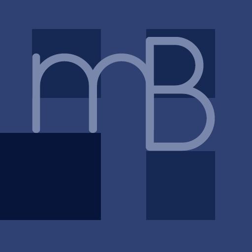 minBlue Free LOGO-APP點子