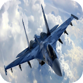 Jet Fighter War 3D - Dogfight