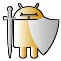Guardian Droid logo