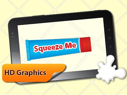 Squeeze Me Toothpaste Smasher- screenshot thumbnail