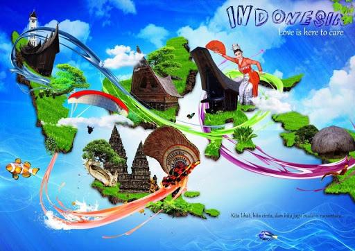Kebudayaan Indonesia 1.0.1 screenshots 3