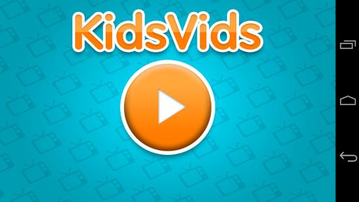 Kids Vids: Top Videos for Kids