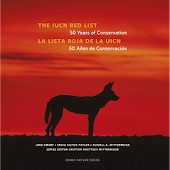 The IUCN Red List Book