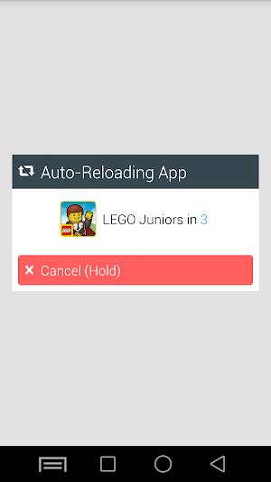 11 Kids Zone Parental Controls App screenshot