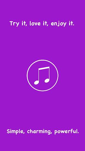 簡單MP3播放器