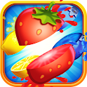 Фрукты конкурс - Fruit Rivals icon