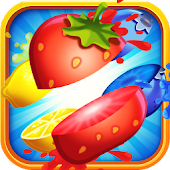 Fruit Rivals - Juicy Blast