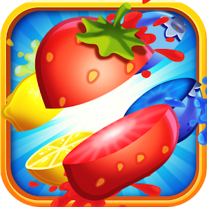 Fruit Rivals for PC and MAC