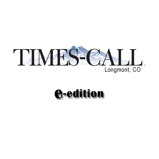 Longmont Times Call LOGO-APP點子