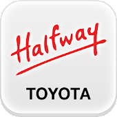 Halfway Toyota George