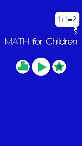 Math for Children
