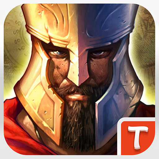 斯巴達戰爭 for Tango 策略 App LOGO-硬是要APP